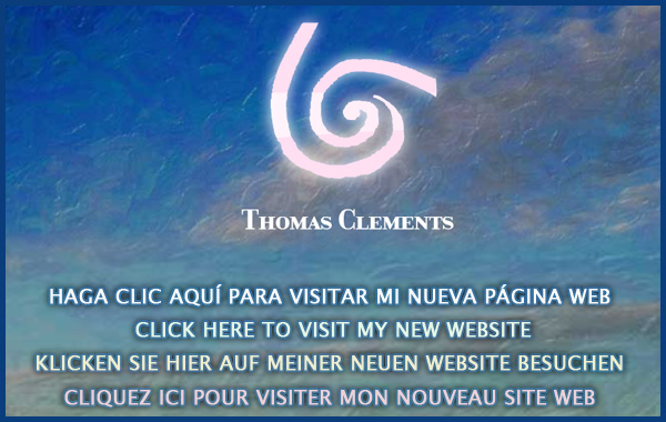welcome to thomasclements.es please visit my new site